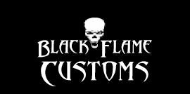 Black Flame Customs