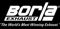 Borla Performance Industries - Borla - The World's Most Winning Exhaust